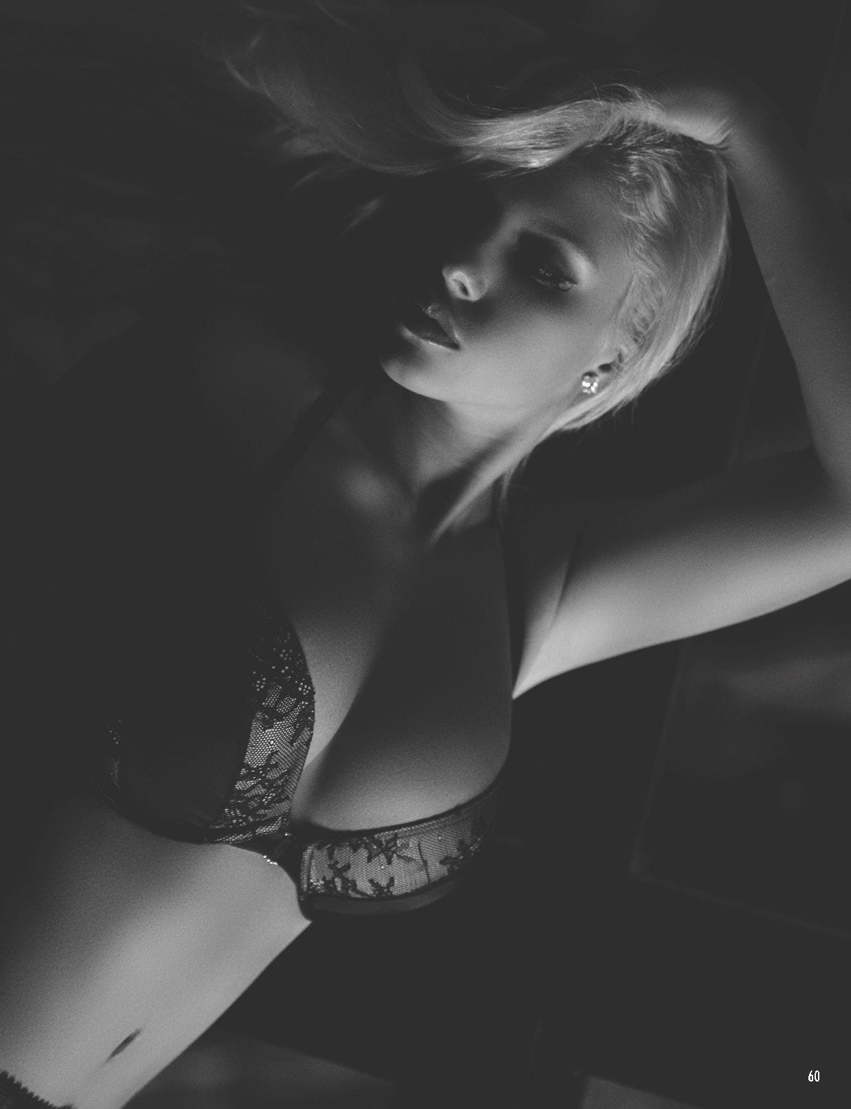 Lauren Luongo sexy photoshoot (3)