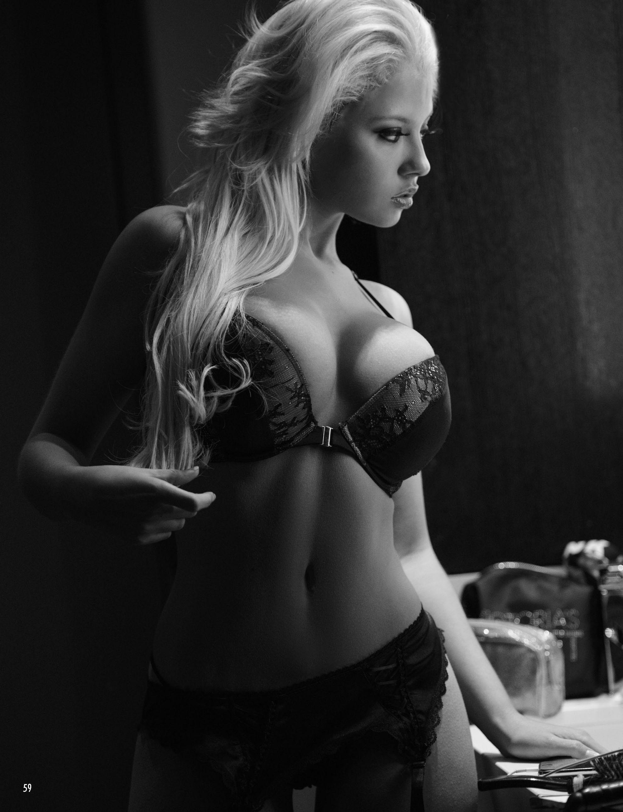Lauren Luongo sexy photoshoot (4)