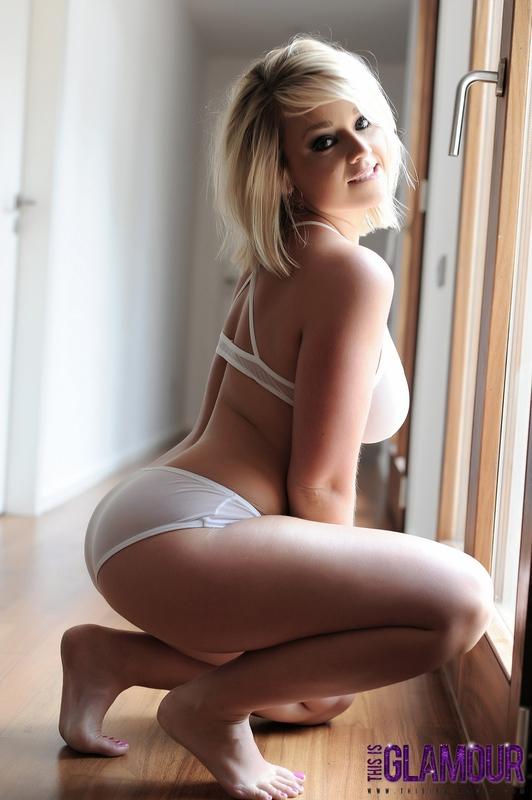 Melissa Debling topless (10)
