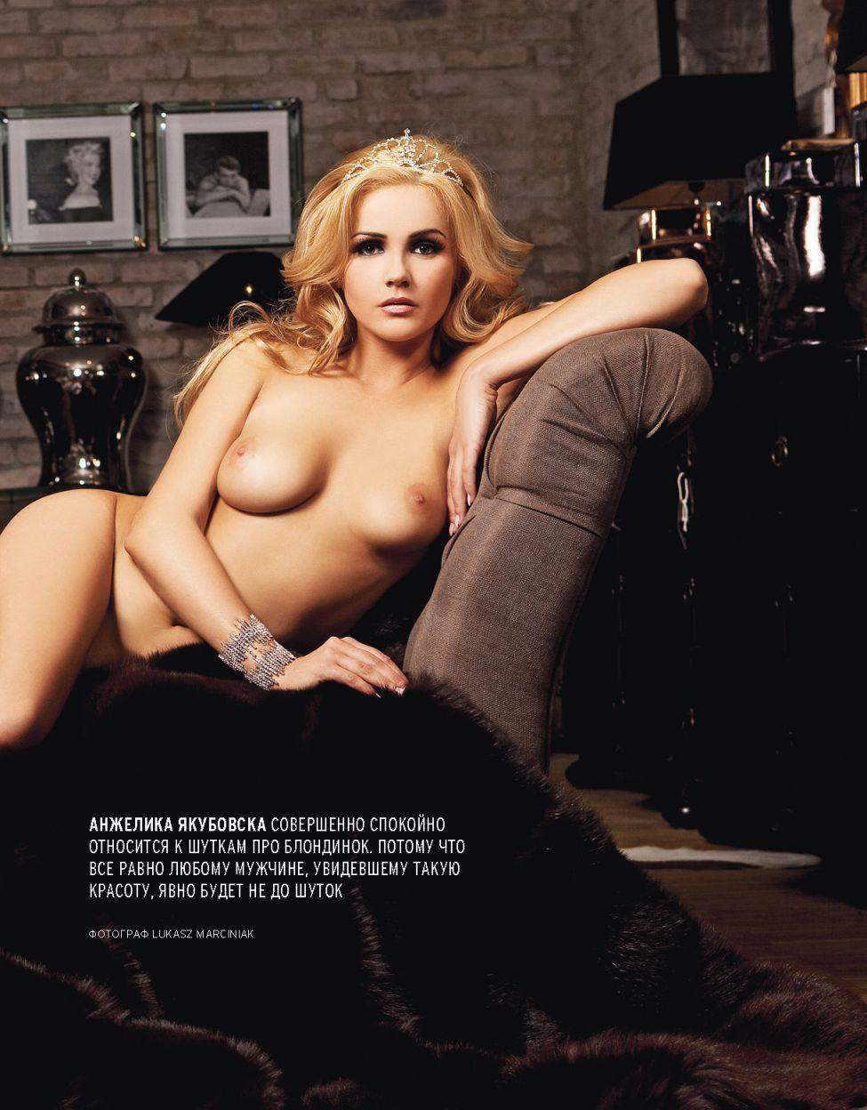 Angelika Jakubowska nude (6)