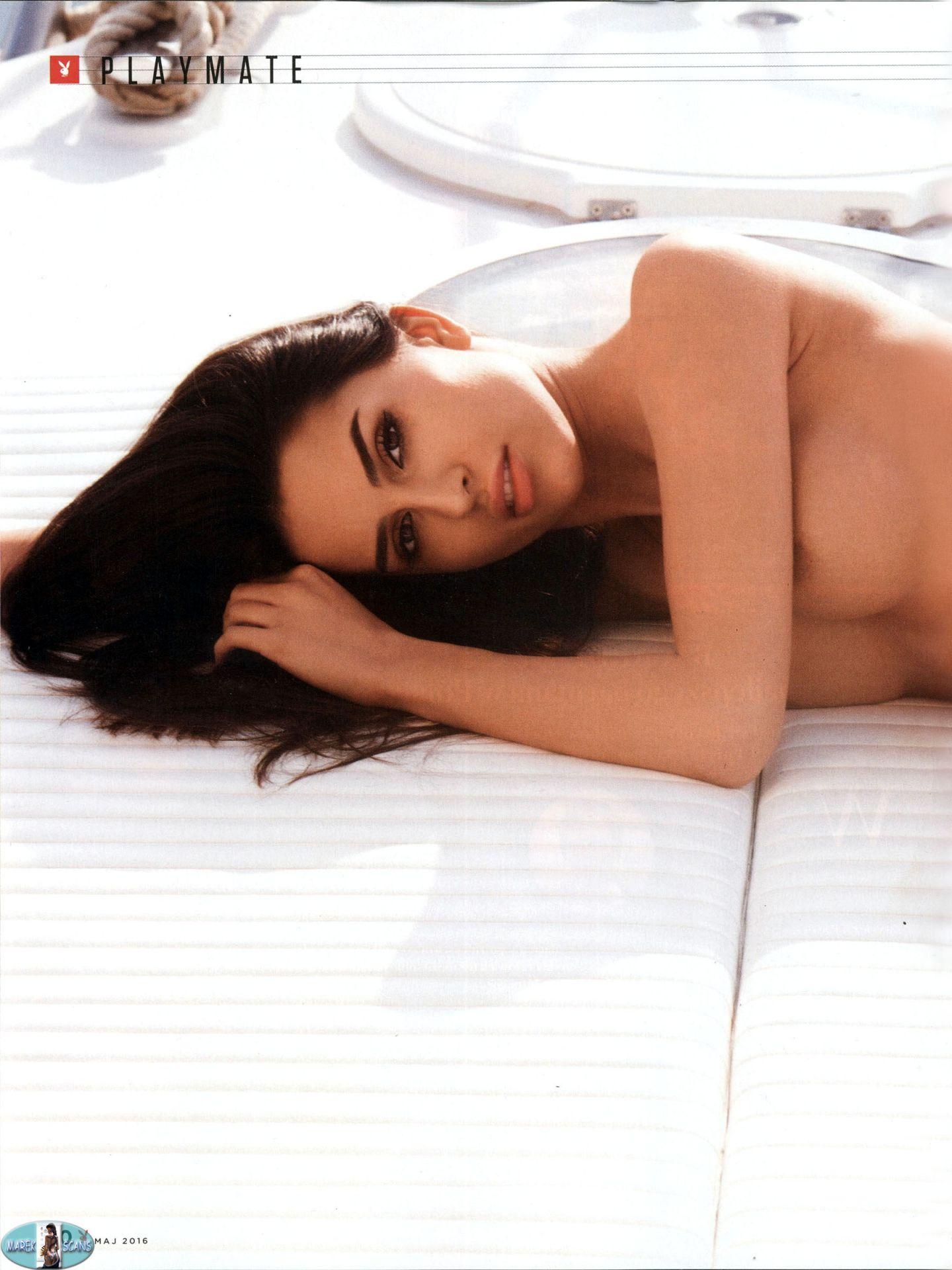 Anna Paczynska naked (1)
