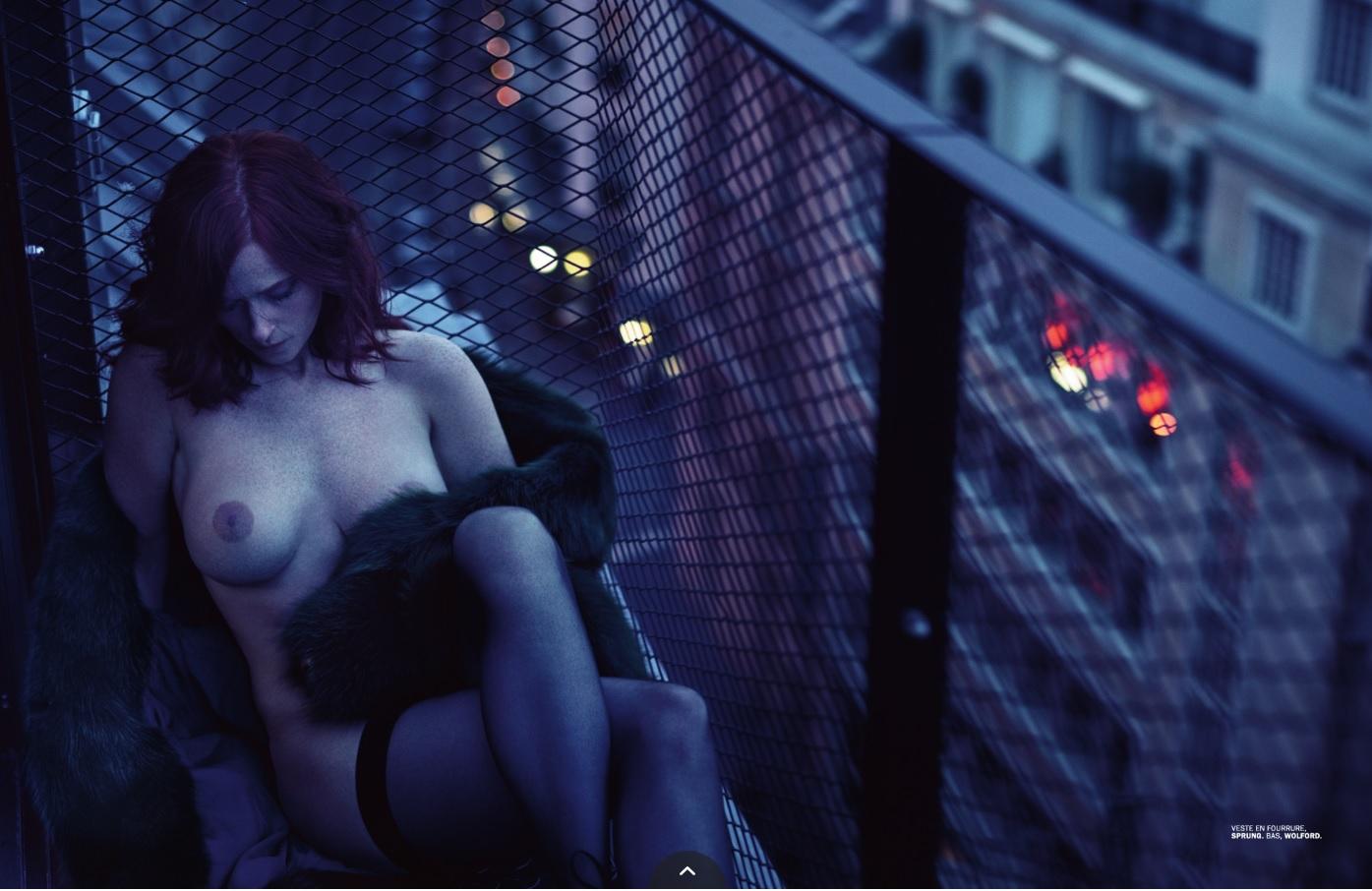 Audrey-Fleurot-Sexy-Topless-1
