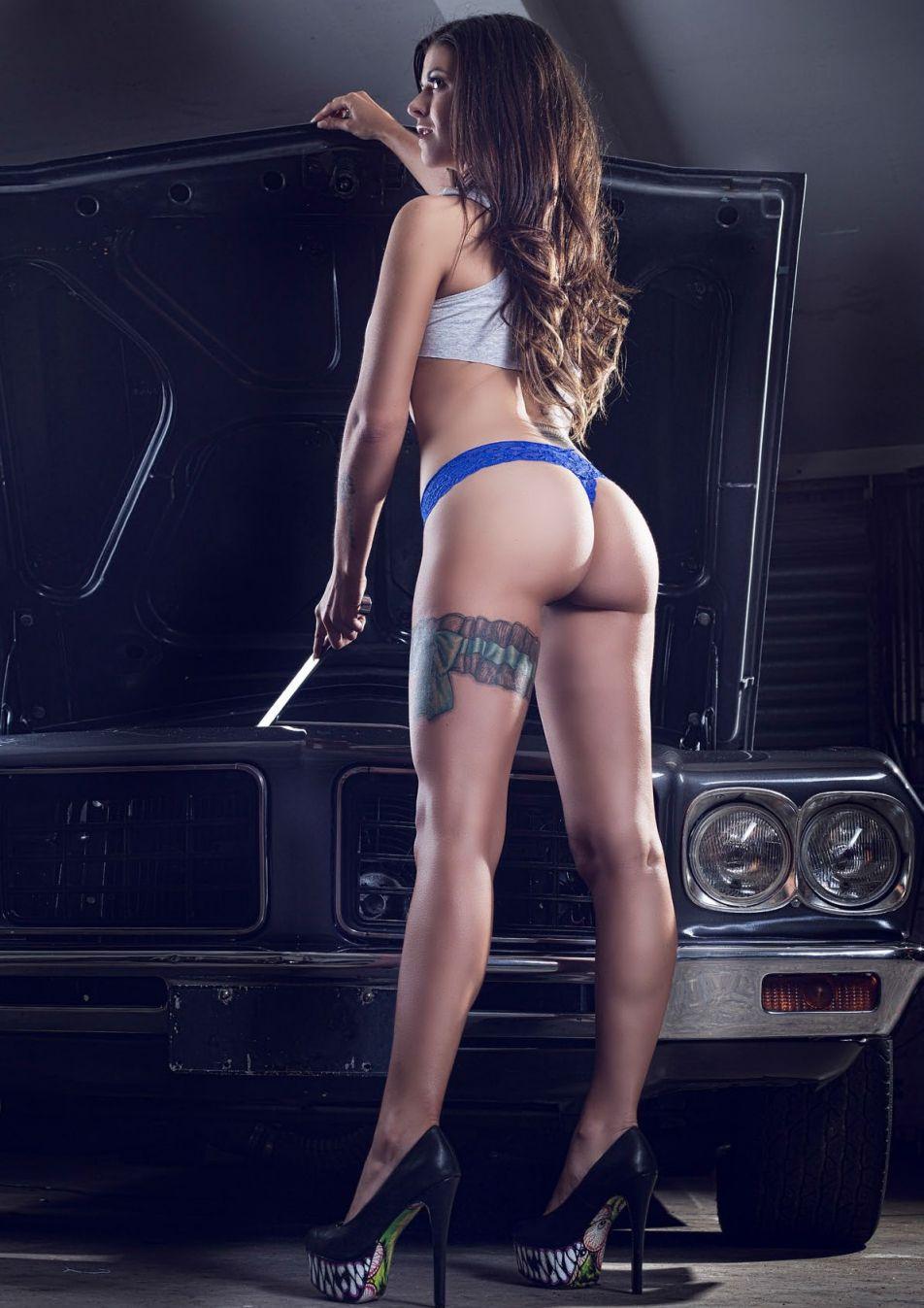 Kim Howard  sexy (2)