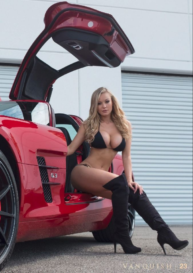 Kimberley Jade bikini  (2)