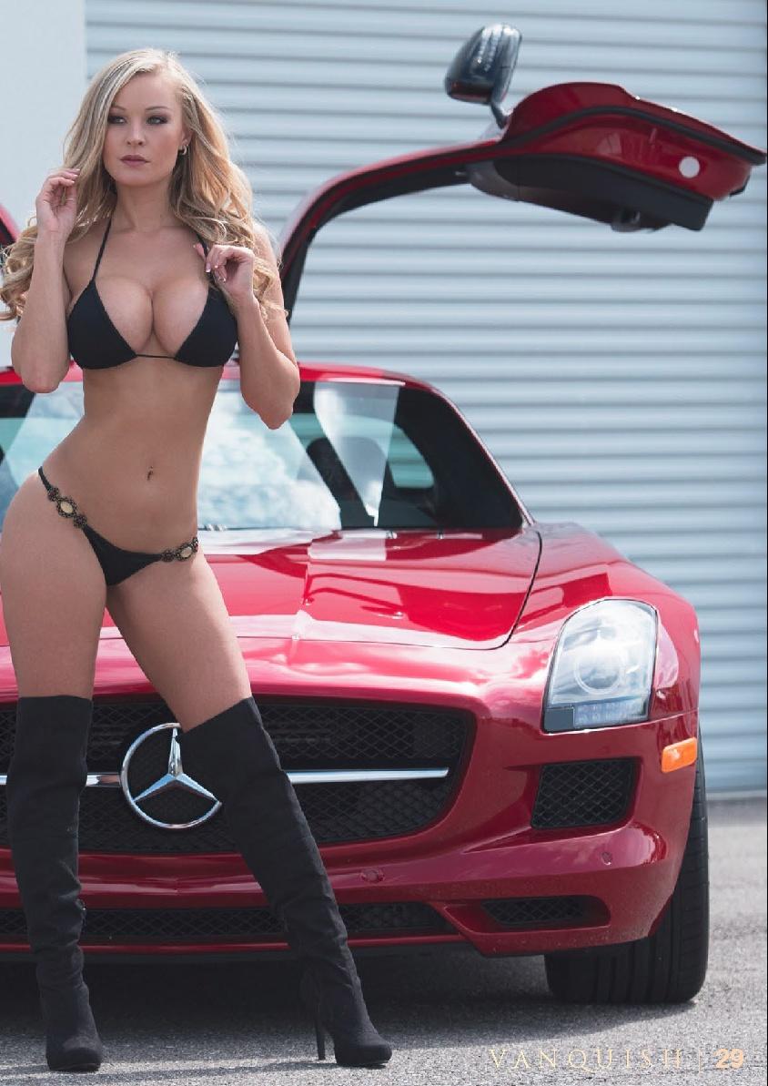Kimberley Jade bikini  (5)