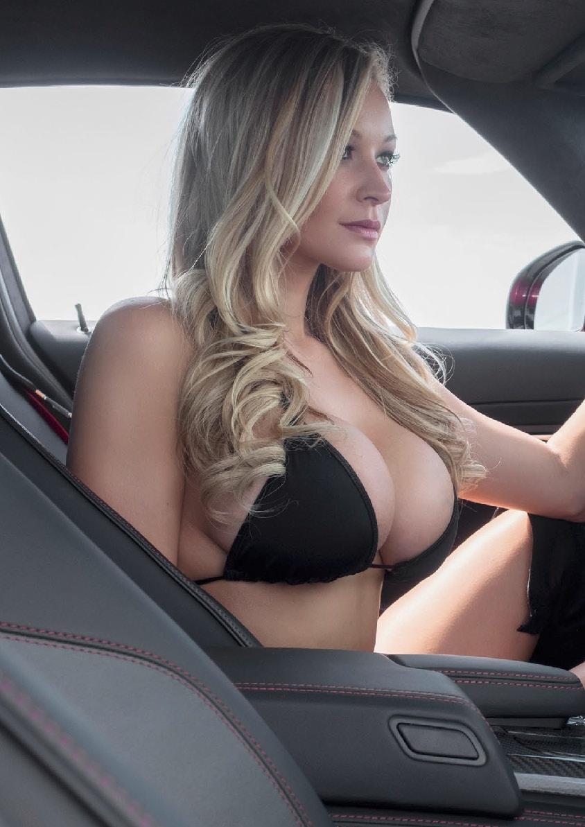 Kimberley jade sexy and topless - 2019 year