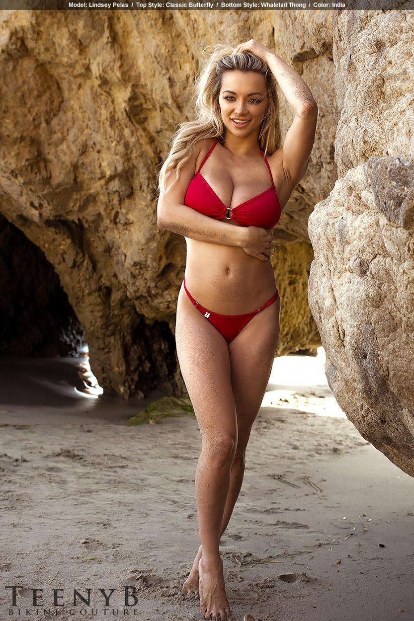 Lindsey Pelas sexy (1)