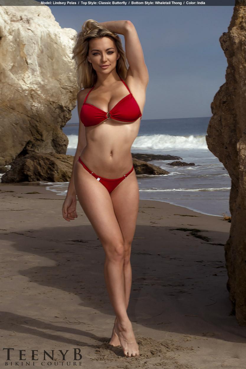 Lindsey Pelas sexy (14)