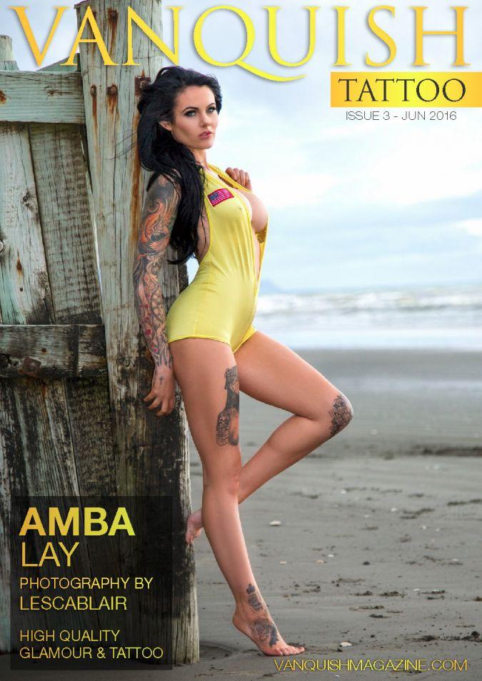Amba Lay – Vanquish Tattoo Magazine (3)