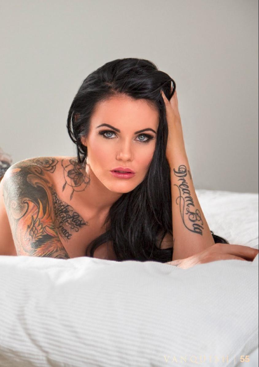 Amba Lay – Vanquish Tattoo Magazine (4)