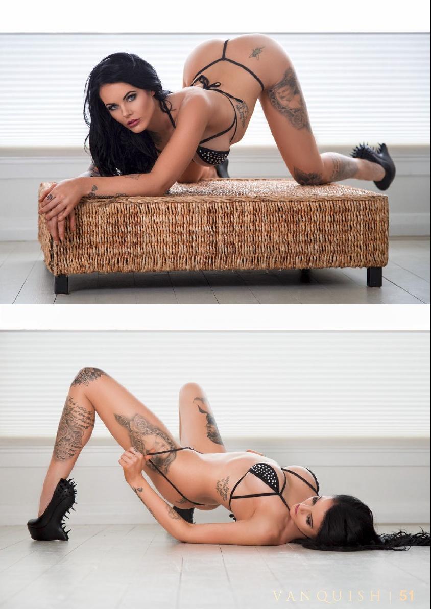 Amba Lay – Vanquish Tattoo Magazine (8)