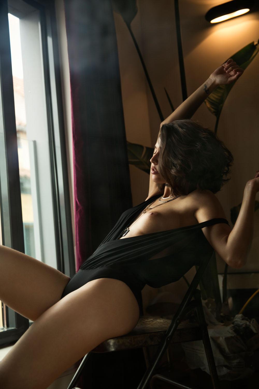 Ana Sotillo sexy set (3)