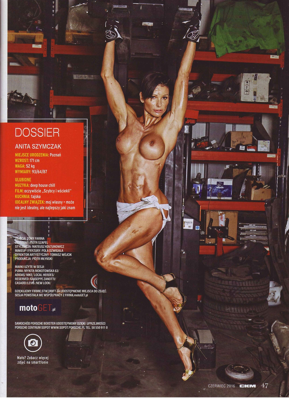 Mui nude picture Anita