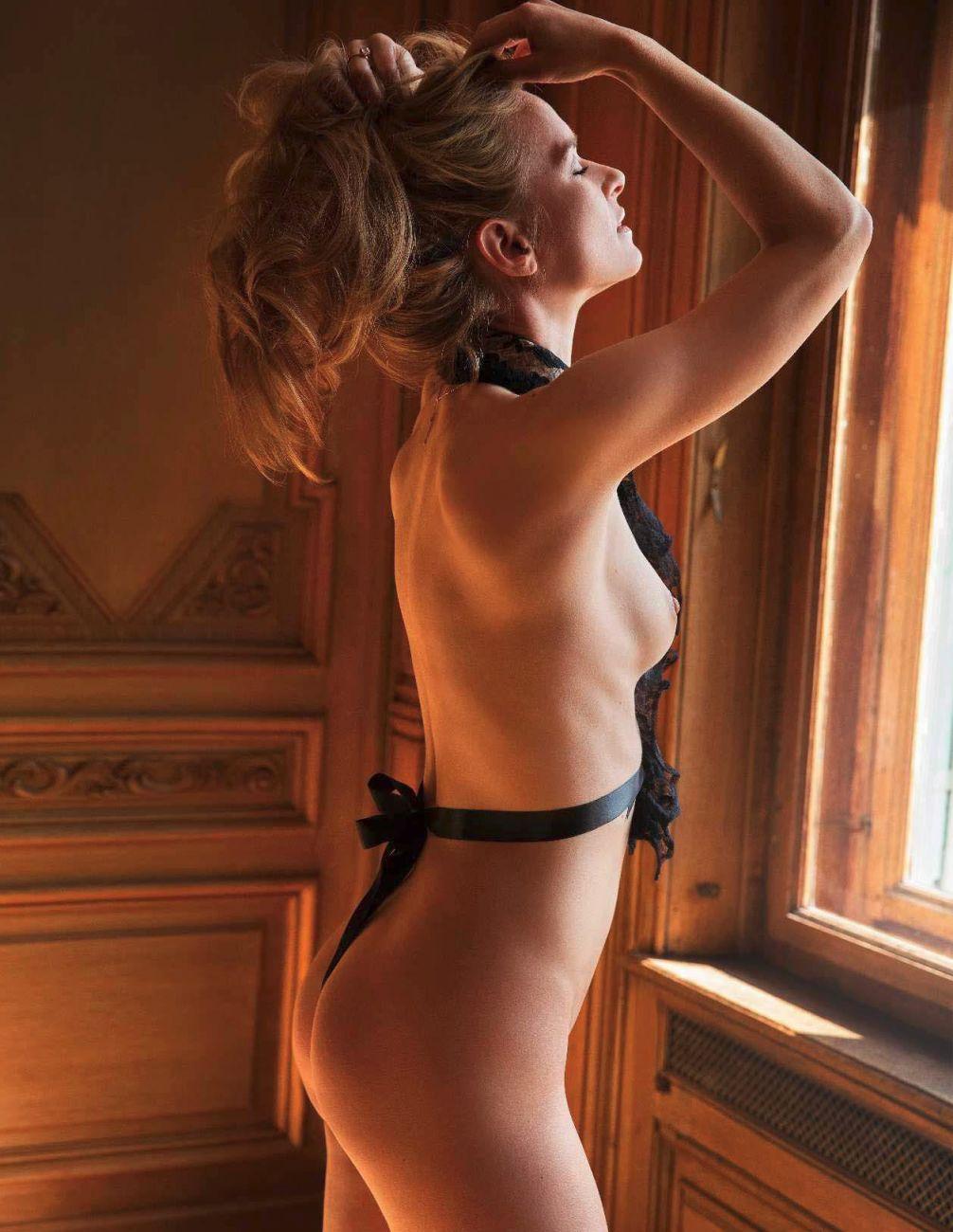 Annett Fletcher naked (9)