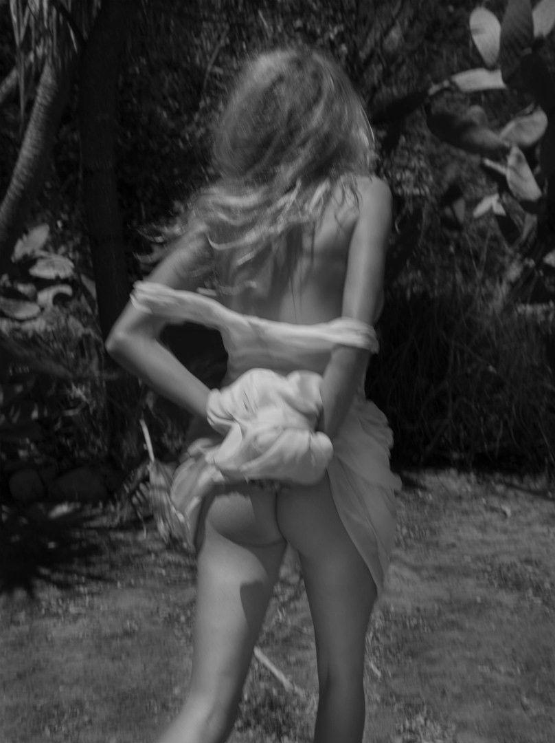 Mckinney nude porn charlotte