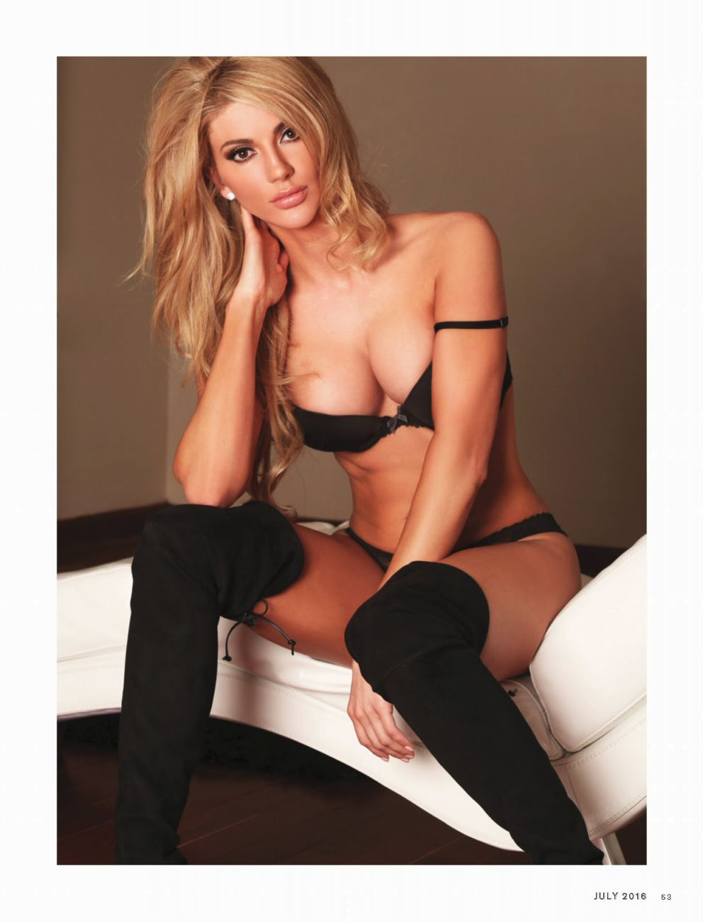 Elizabeth Audrey lingerie (3)
