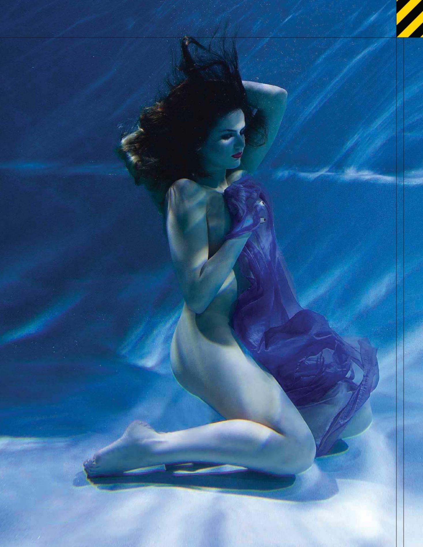 Evgeniya Podberezkina nude (6)