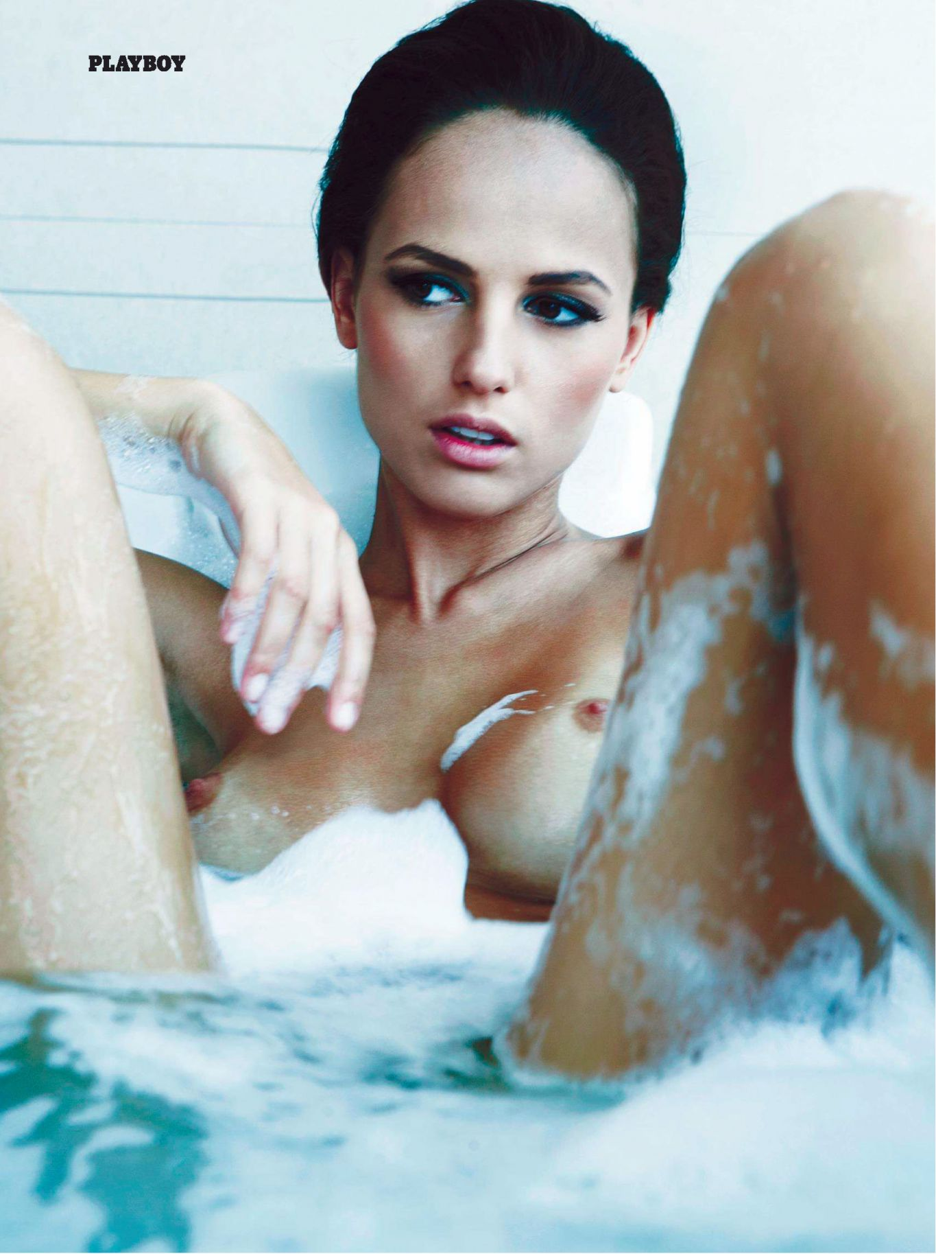 Iryna Bondarenko naked (4)