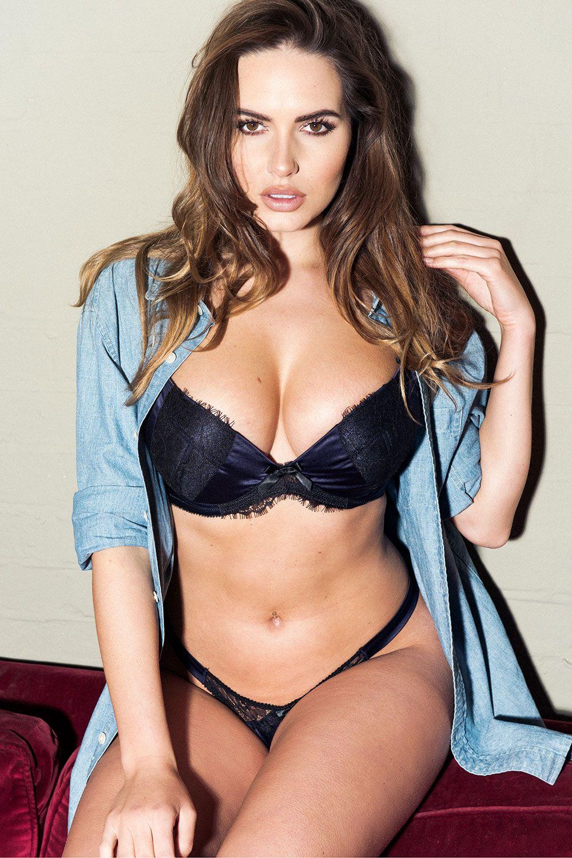 Sabine-Jemeljanova-Sexy-and-Topless3-