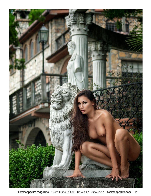 Anna Grigorenko naked (10)