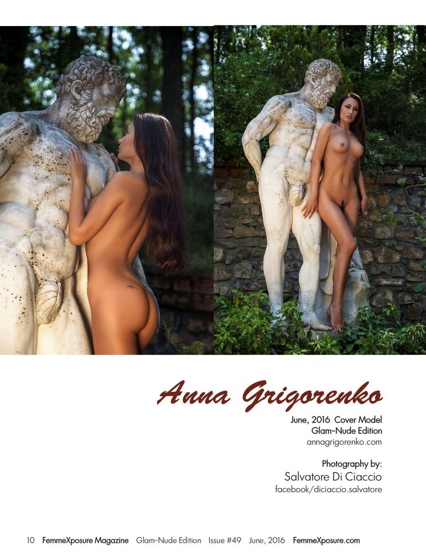 Anna Grigorenko naked (15)