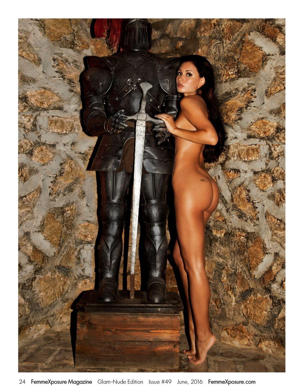 Anna Grigorenko naked (2)