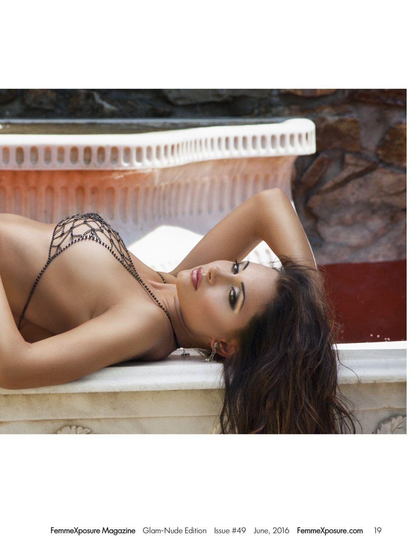 Anna Grigorenko naked (6)