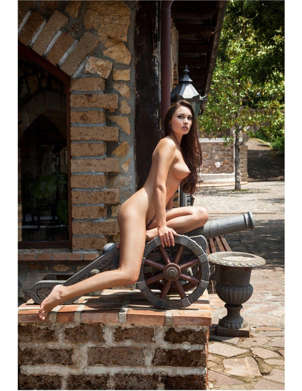 Anna Grigorenko naked (9)