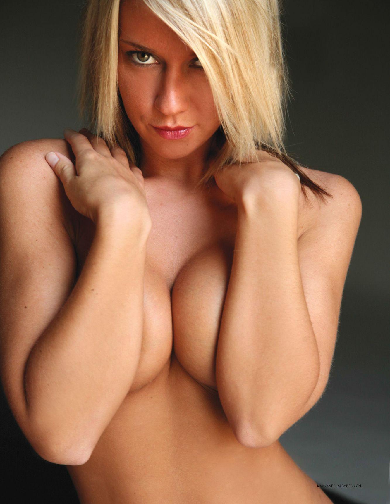 Pinkett nude erica