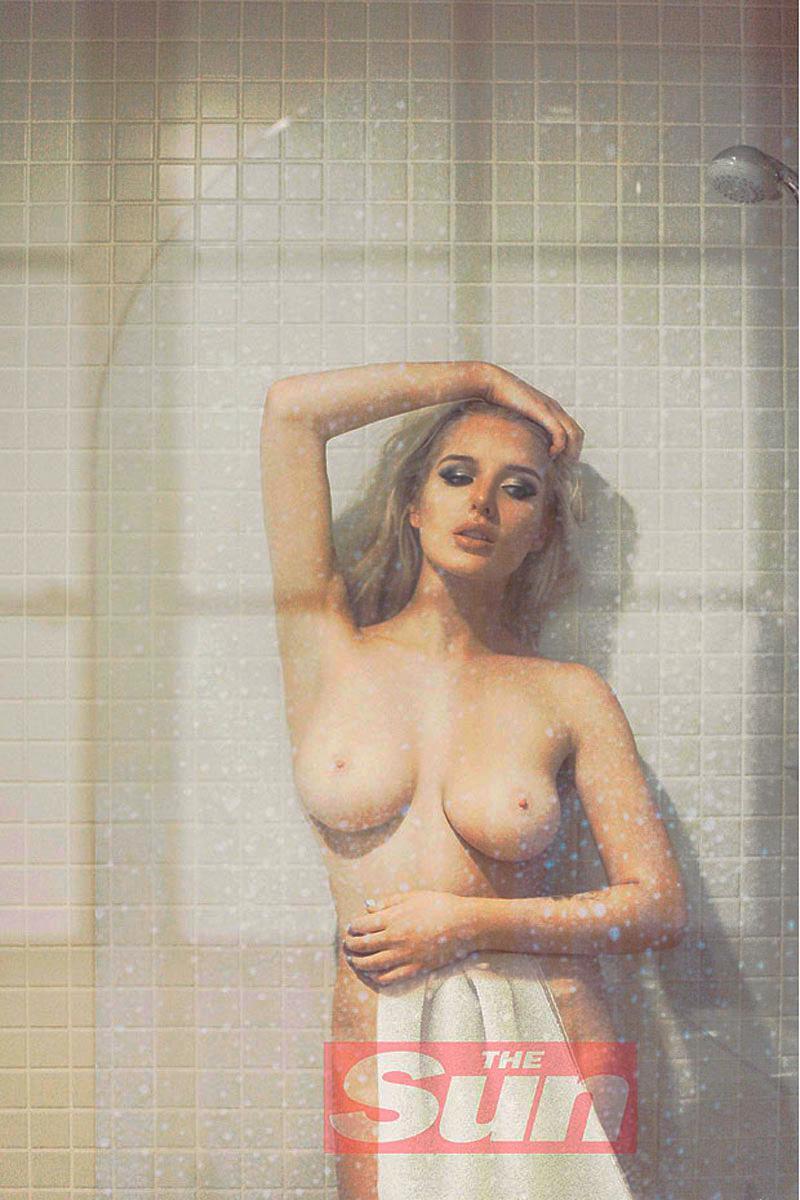 Hot nude ameture women