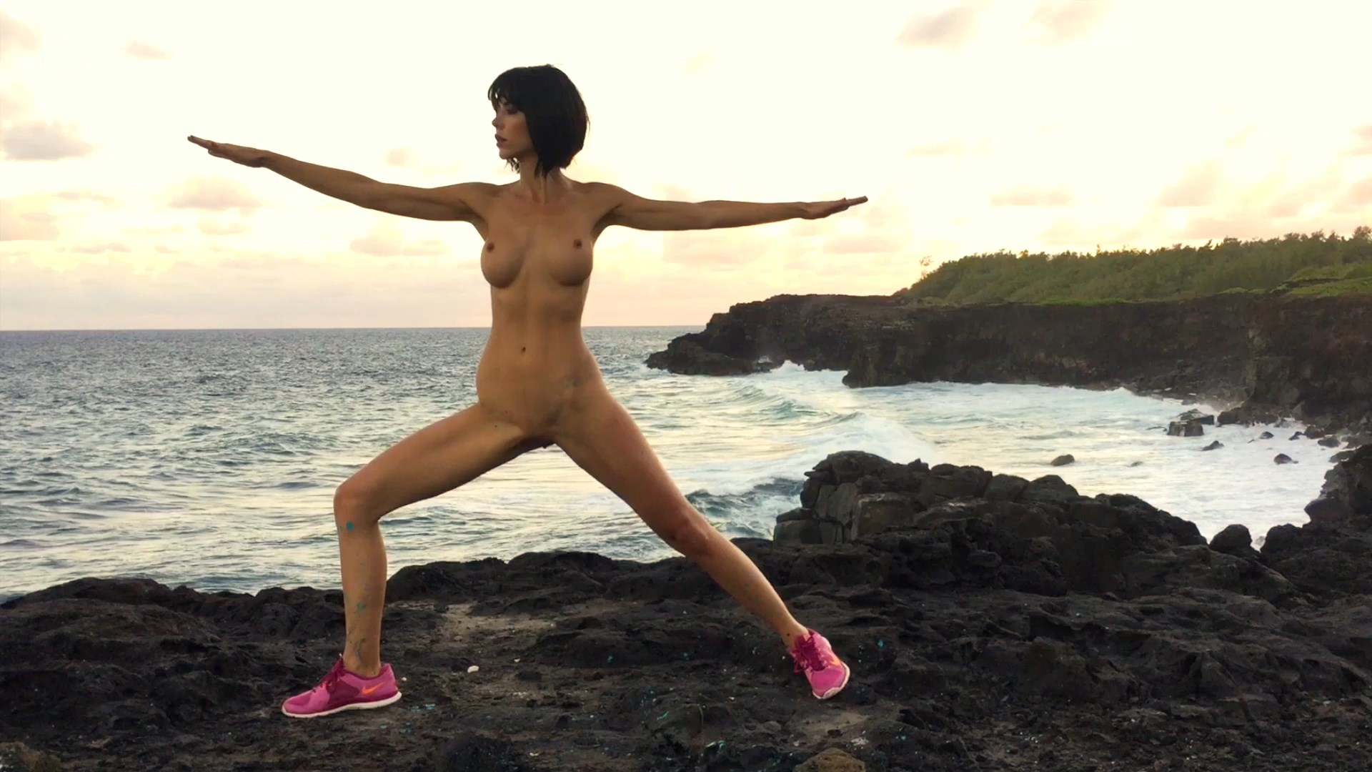 Milo-Moire naked photos (13)