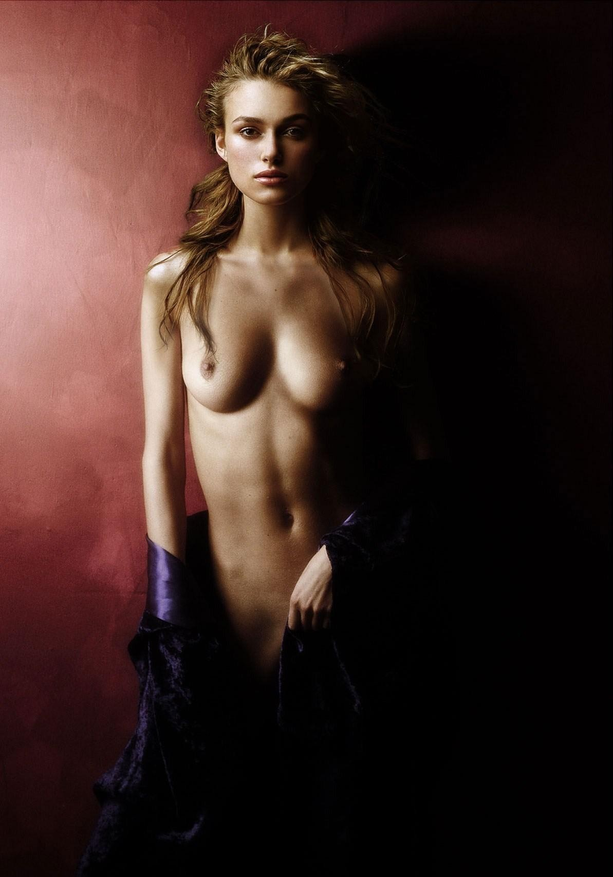 keira knightley sexy uncensored
