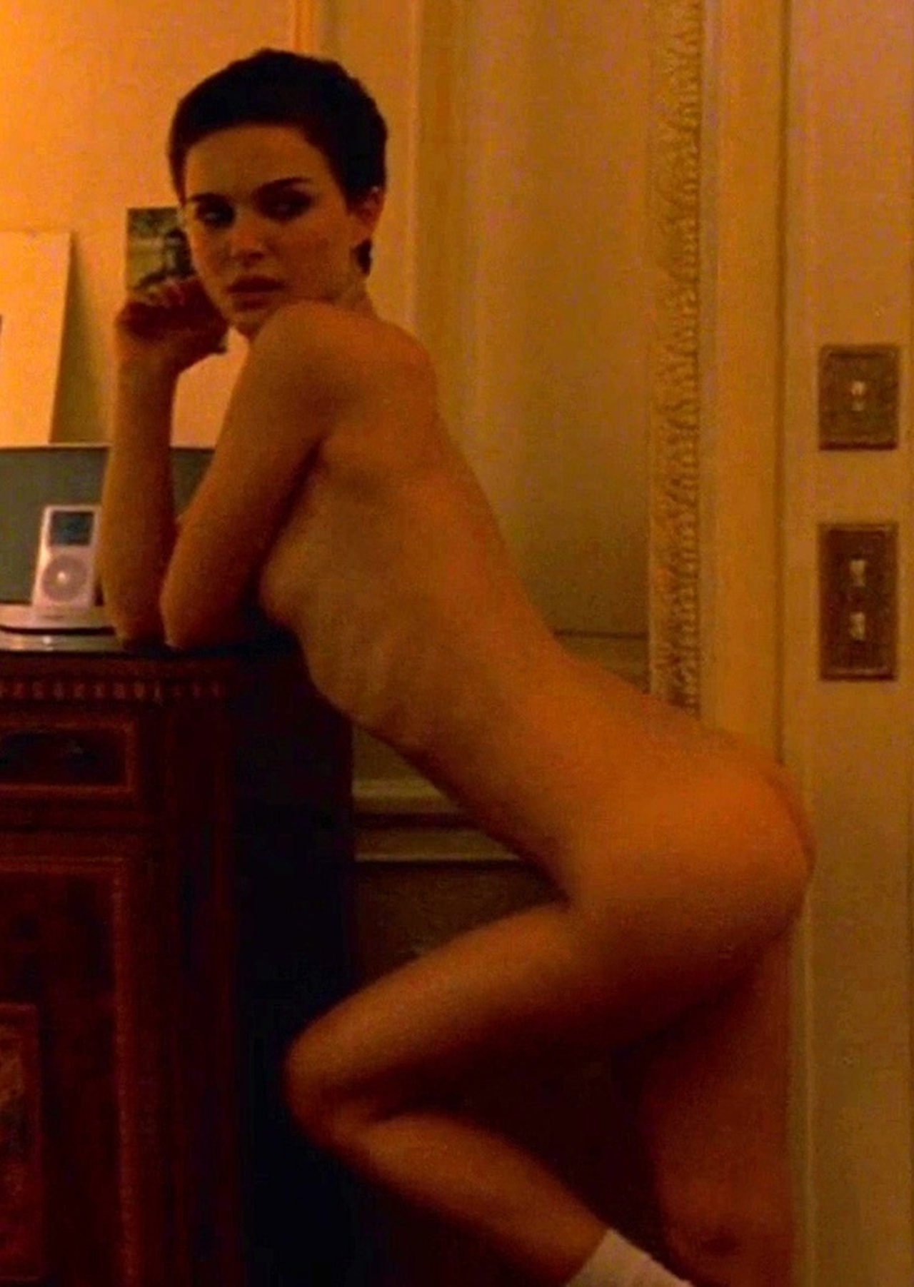 Margo Stilley all naked unsimulated sex mainstream