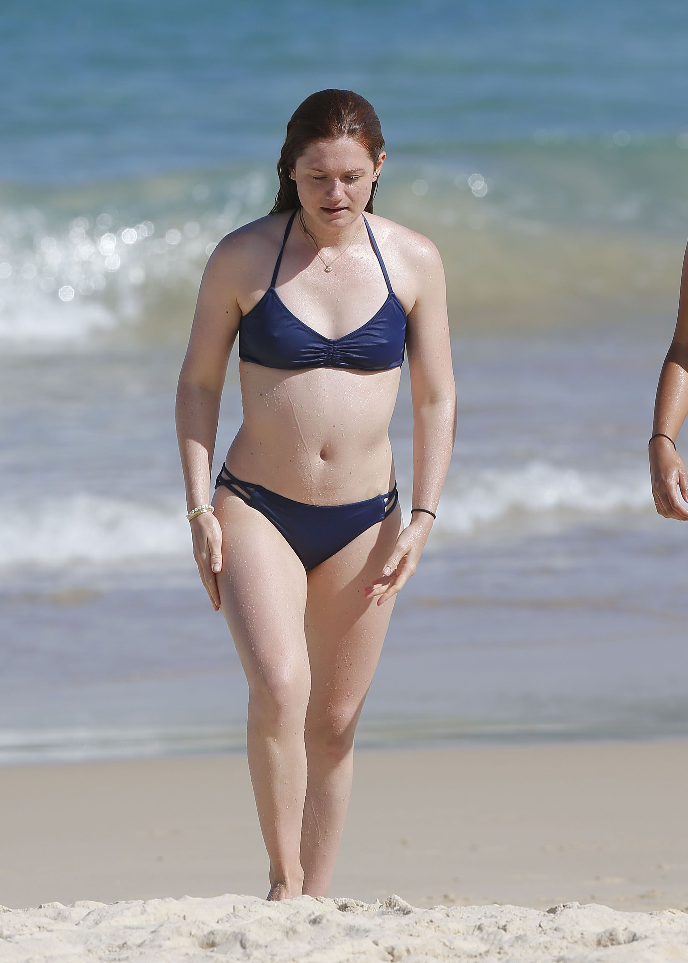 bonnie wright hot and nude videos