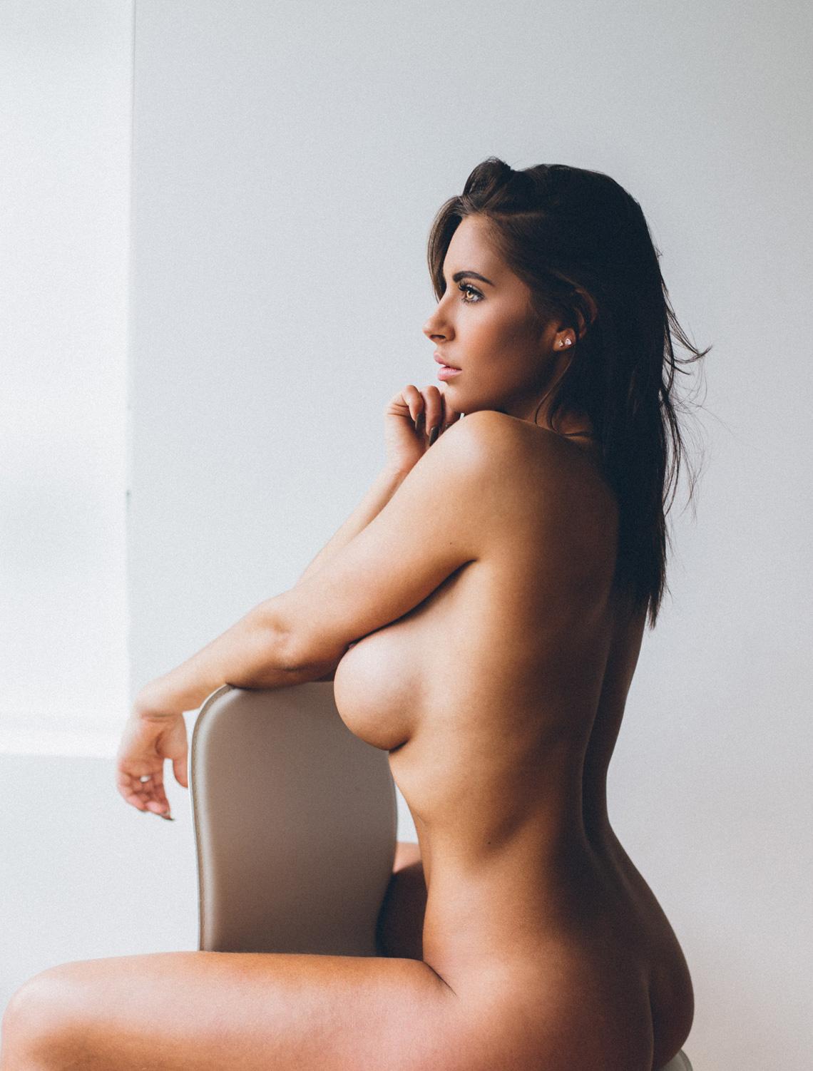 Leaked josie nude loren