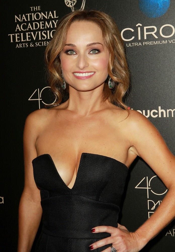 Nude giada de laurentiis agree