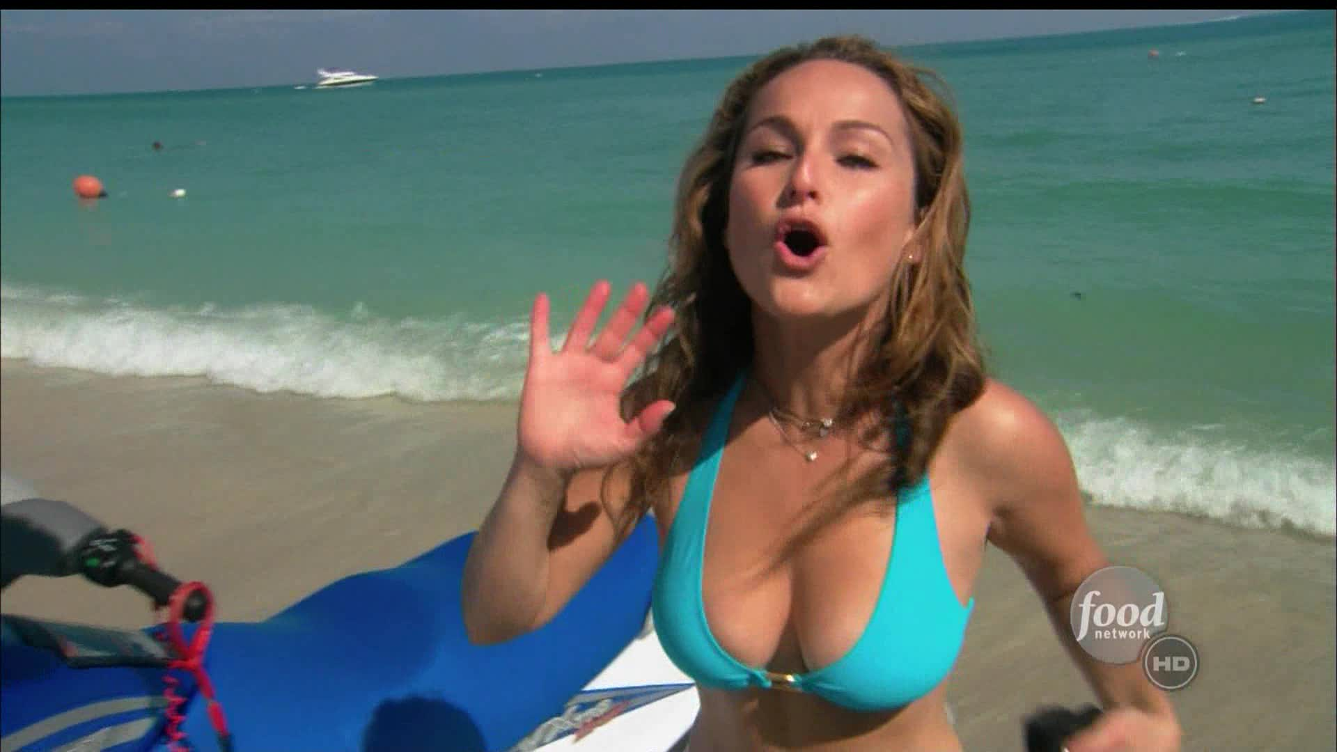 Think, that nude giada de laurentiis assured, that