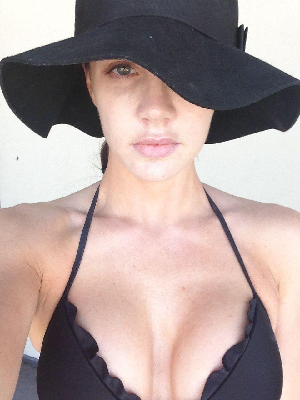 Christina milian pussy