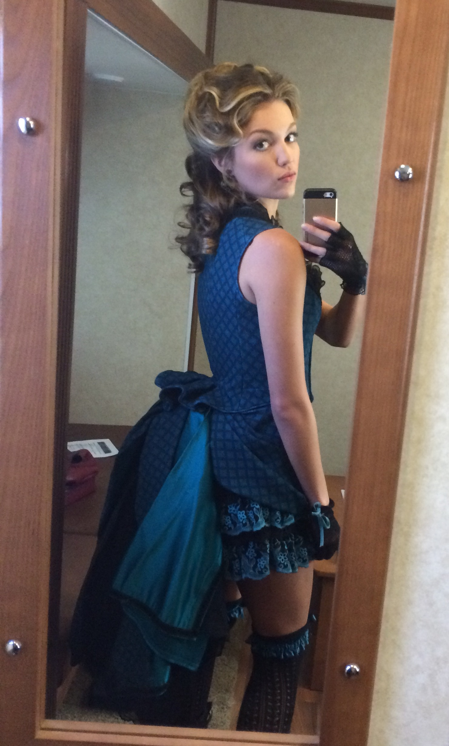 Alona Tal Nude Fakes naked leaked photos of lili simmons – #thefappening