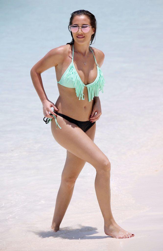 Lauryn Goodman, Amelia Goodman, Chloe Goodman Hot Nude Photos 19