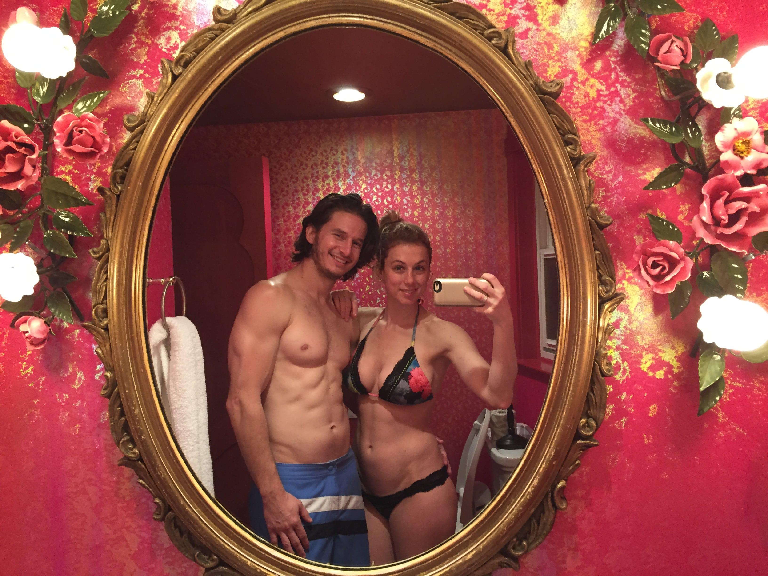 Micaela schaefer nude naked venus