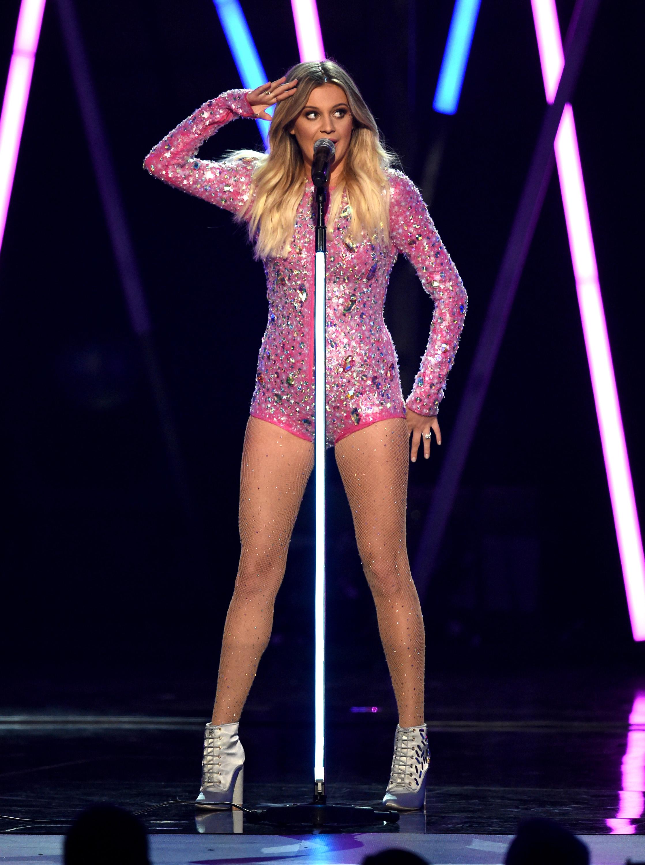 Kelsea Ballerini Is As Hot As Her Idol Katy Perry – # ...