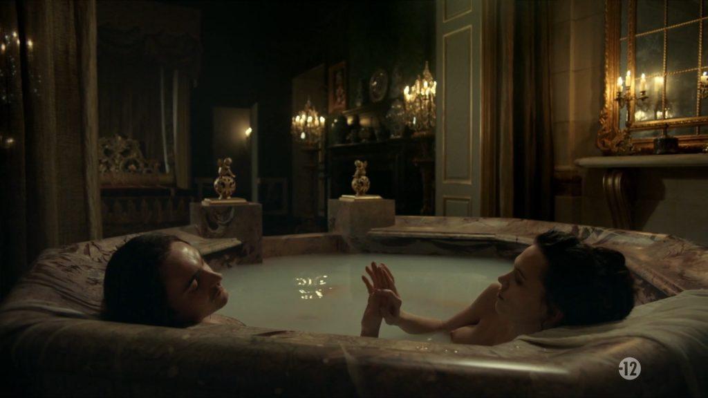 Анна брюстер снималась беременной в сериале 69