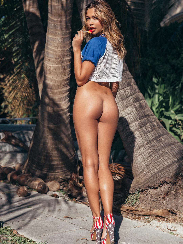 madeline zima bikini nude