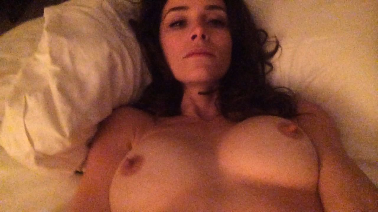 Abigail spencer masturbating part 3