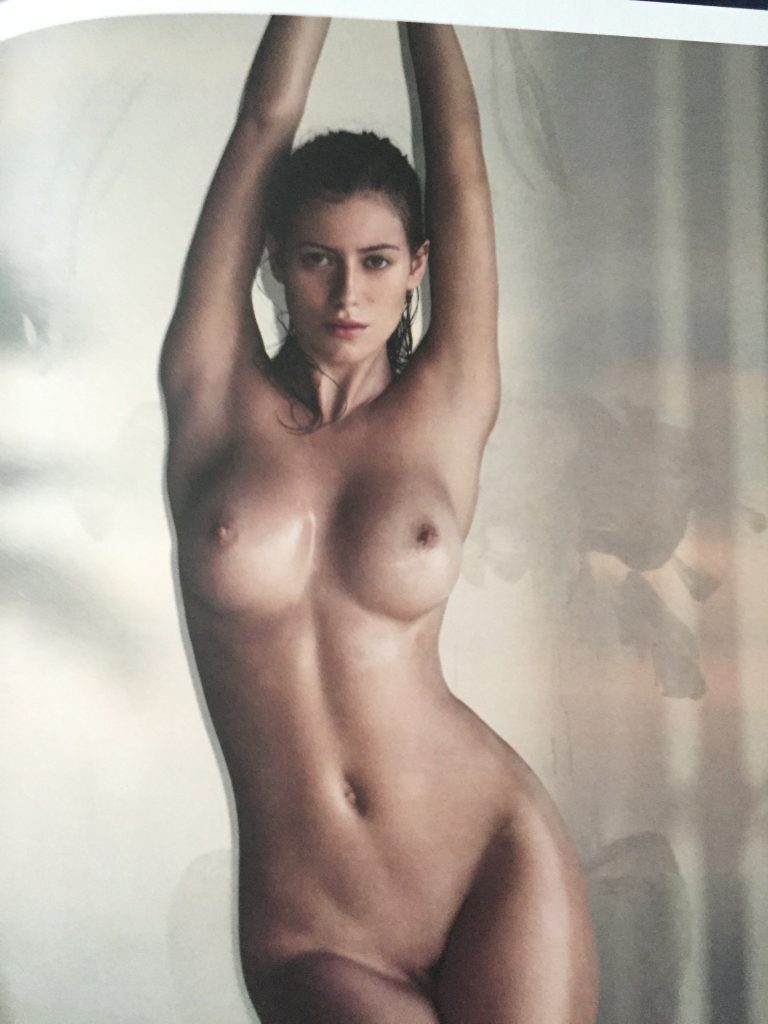 Alejandra guilmants naked in a tasteful way nude (35 photos), Boobs Celebrites fotos