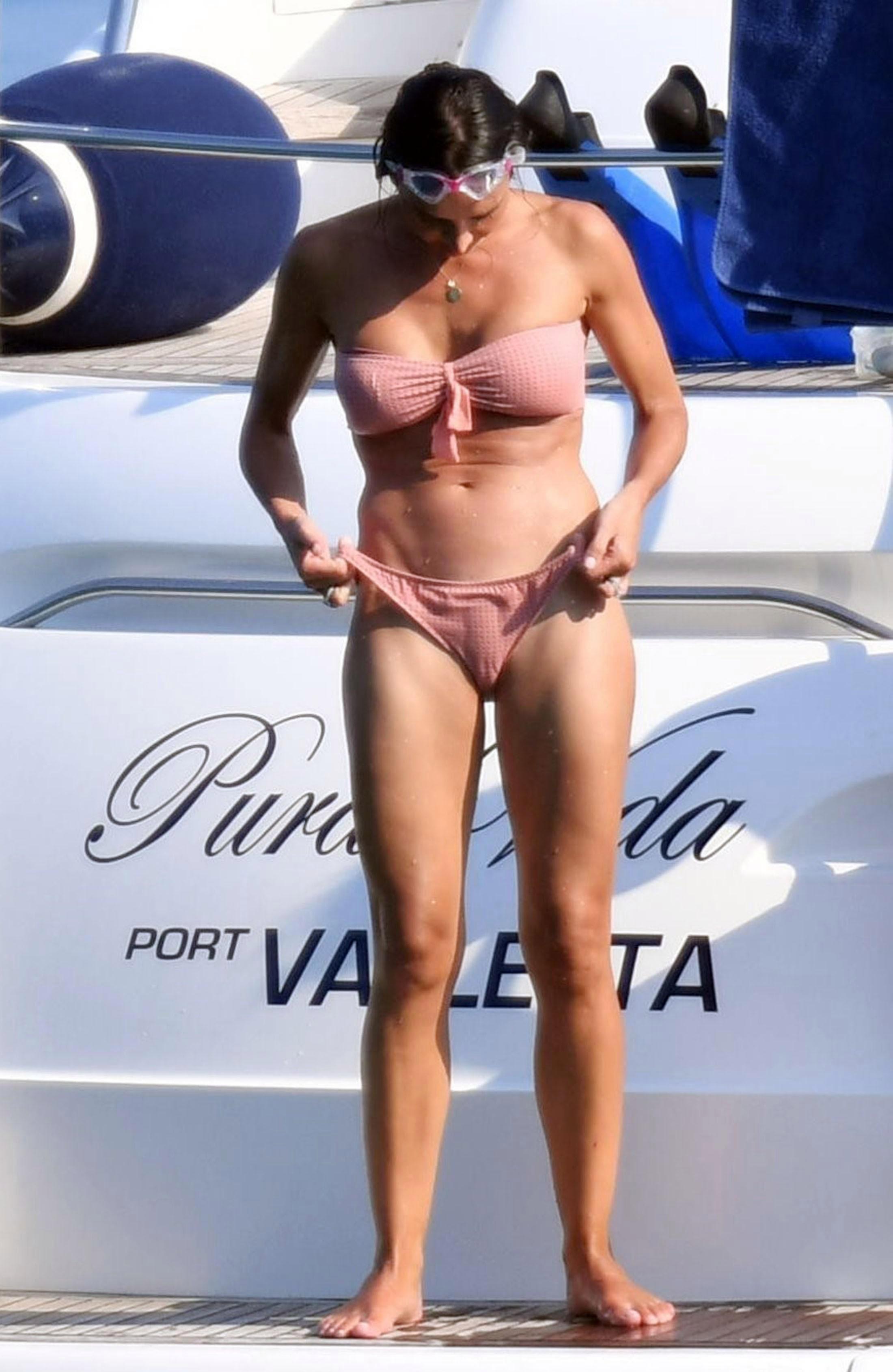 Isabelle chaudieu desnuda