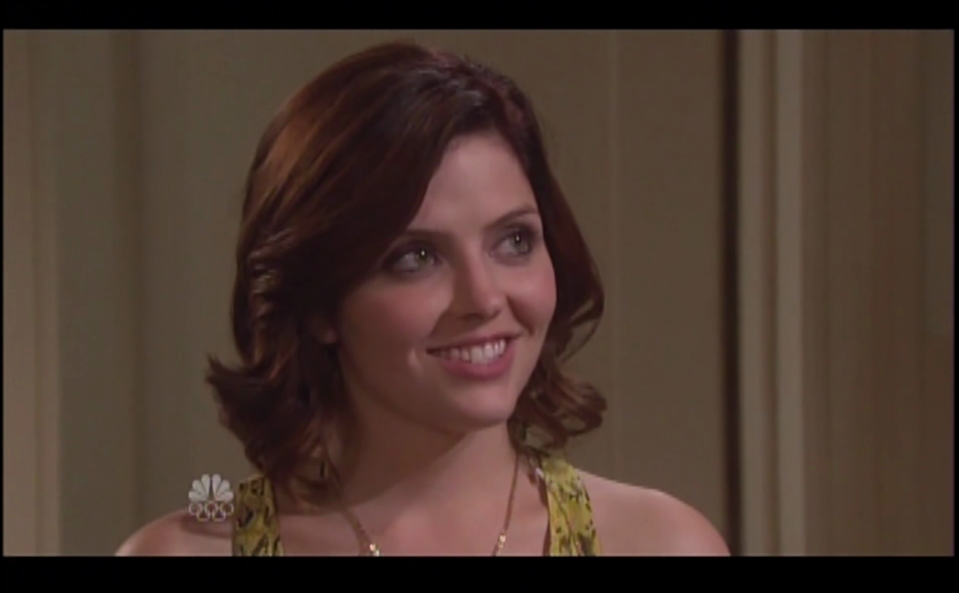 Jen Lilley Gets Sexy On The Small Screen Thefappening