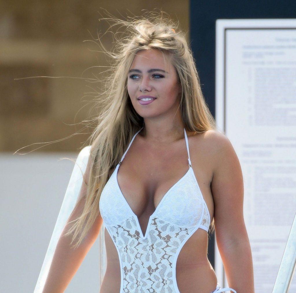 Tyne lexy clarson sexy pics 2 nudes (99 photo)