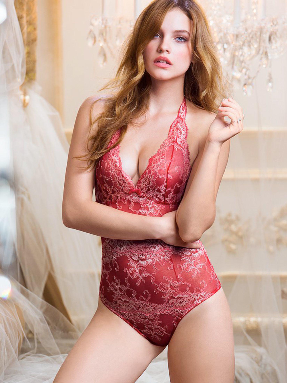 Barbara Palvin Nude Maxim Photo Shoot